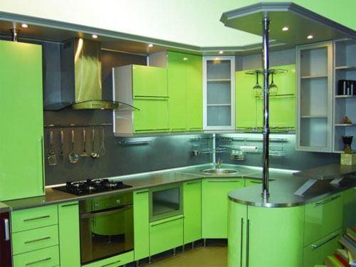 Мебель для кухни в Пензе